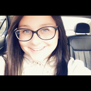 Danika B. - Willamina Babysitter