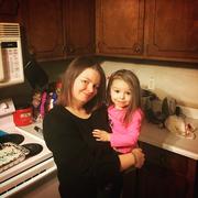 Cassie H. - Inman Babysitter