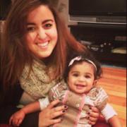 Gabriella M. - Chicago Babysitter
