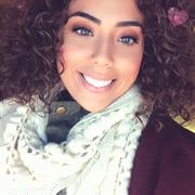Celynez G. - Staunton Babysitter