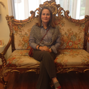 Giovanna C., Care Companion in Hypoluxo, FL with 15 years paid experience