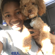 Trinity N., Pet Care Provider in Baton Rouge, LA with 1 year paid experience