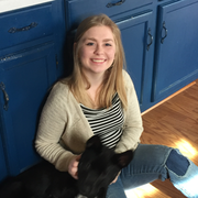 Kourtney M., Pet Care Provider in Madison, WI with 1 year paid experience
