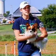 Katrin W., Pet Care Provider in Lawrenceburg, KY with 2 years paid experience