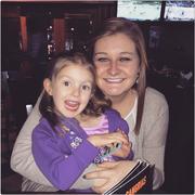 Jessica W. - Buffalo Babysitter