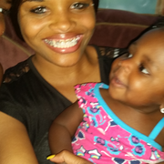 Airyelle B. - Portage Babysitter