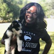 Cabrianna J. - Athens Pet Care Provider