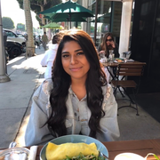 Melanie B. - Palos Verdes Peninsula Babysitter