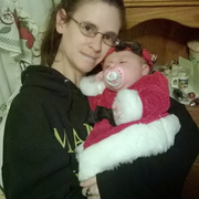 April F., Babysitter in Cumberland, MD with 5 years paid experience