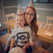 Megan M. - Middle River Babysitter
