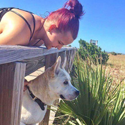 Ashley R., Pet Care Provider in Mount Dora, FL with 6 years paid experience
