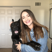 Ashley M., Pet Care Provider in Commerce City, CO with 1 year paid experience