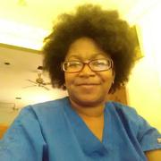 Tarina S. - Crockett Care Companion