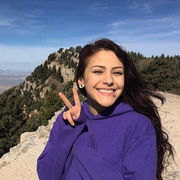 Brianna P. - Albuquerque Babysitter