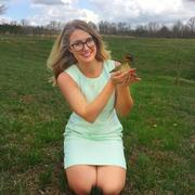 Amanda W. - Cadiz Babysitter