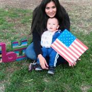 Gabriela H. - Burke Babysitter