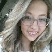 Isabelle P. - Kingsland Babysitter