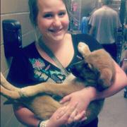 Kelly G. - Louisville Pet Care Provider