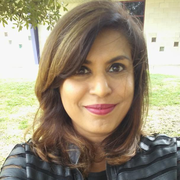 Bushra H. - Houston Care Companion
