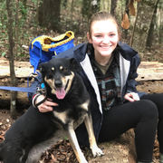 Emma M. - Lafayette Pet Care Provider