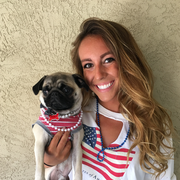 Morgan N., Pet Care Provider in San Diego, CA 92115 with 2 years paid experience