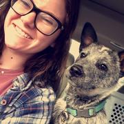 Katie S. - Starkville Pet Care Provider