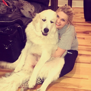Haley M. - West Columbia Pet Care Provider