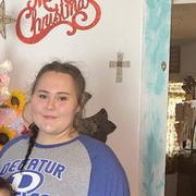 Elizabeth B., Nanny in Jacksboro, TX with 3 years paid experience