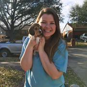 Chelsea P., Pet Care Provider in Plano, TX with 3 years paid experience