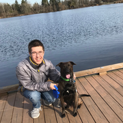 William A., Pet Care Provider in Tacoma, WA with 1 year paid experience