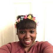 Jahkaia S. - Sanford Babysitter