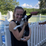 Emily F., Pet Care Provider in Cambridge, MD 21613 with 4 years paid experience