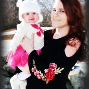 Ashley C. - Bomoseen Nanny