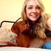Madelyn P., Pet Care Provider in Ferndale, MI with 6 years paid experience