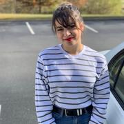 Lydia P. - Huntsville Babysitter