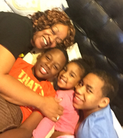 Sharmain F., Nanny in Chicago, IL with 10 years paid experience