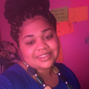 Kaylyn C. - Tuskegee Nanny