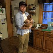 Zachary B. - Otto Pet Care Provider