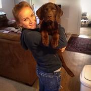 Mackenzie K. - Clearfield Pet Care Provider
