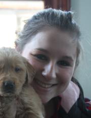 Kasenia C. - Clarksville Pet Care Provider