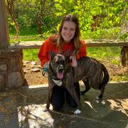 Katie A., Pet Care Provider in Stillwater, OK 74075 with 3 years paid experience