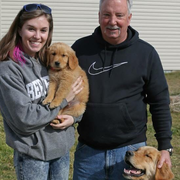 Lacey L. - Kaysville Pet Care Provider