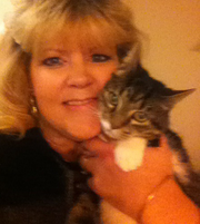 Glenda R., Pet Care Provider in Rossville, IN with 4 years paid experience