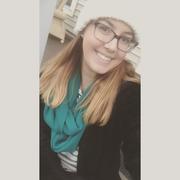 Katie H. - Fredericksburg Babysitter