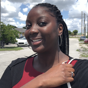 Jatiah Z., Babysitter in Tamarac, FL with 6 years paid experience