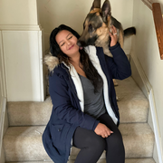 Haritha R., Pet Care Provider in Germantown, MD with 8 years paid experience