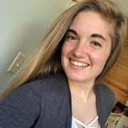 "Gabby B. - Menasha <span class=""translation_missing"" title=""translation missing: en.application.care_types.child_care"">Child Care</span>"
