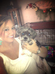 Britne T. - Honolulu Pet Care Provider