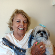 Charmaine G., Pet Care Provider in Salt Lake City, UT 84123 with 30 years paid experience