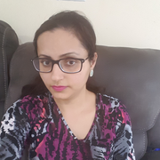 Reena R., Babysitter in Ann Arbor, MI with 1 year paid experience